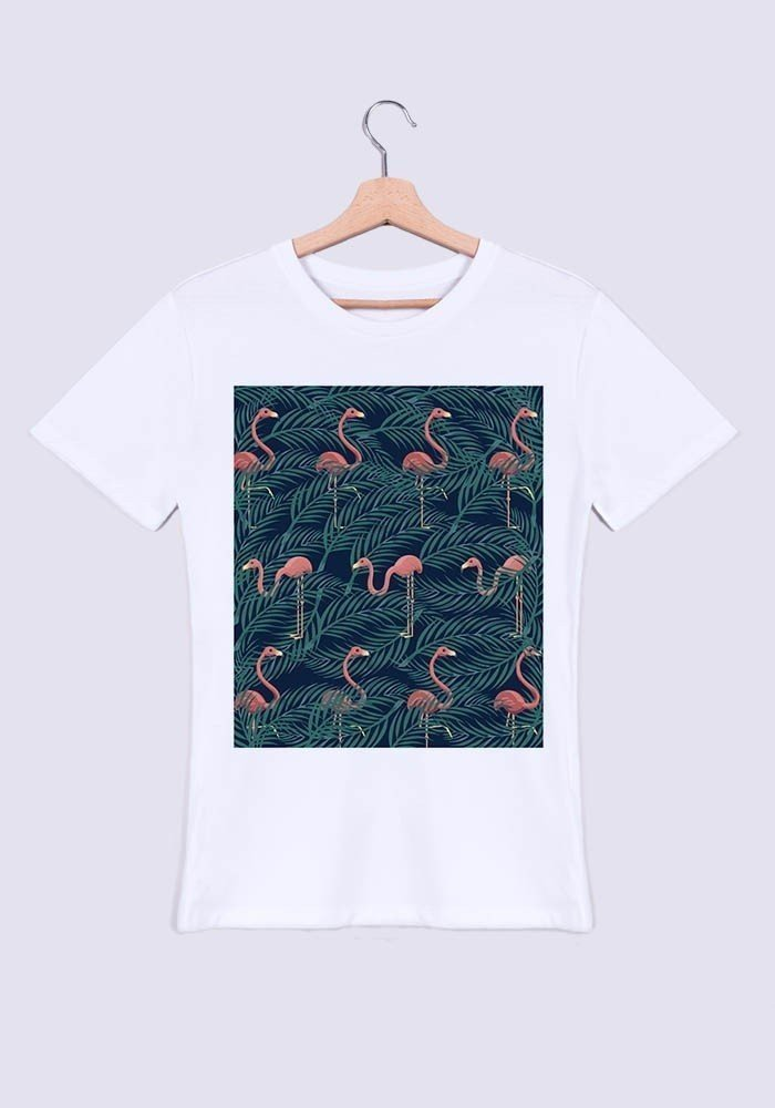 Valse tropicale - T-shirt Homme