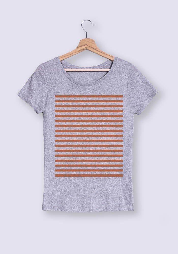 Flamands tropicaux - T-shirt Femme