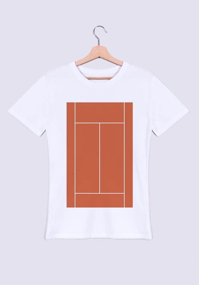 Flamands tropicaux - T-shirt Homme