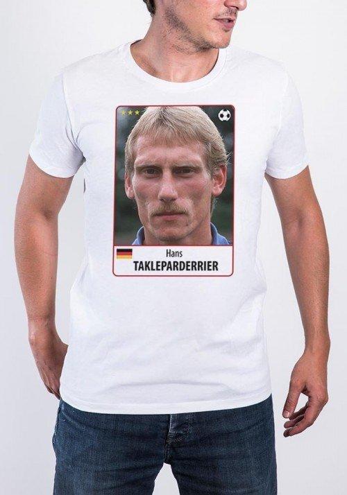 Hans Tee-shirt Homme