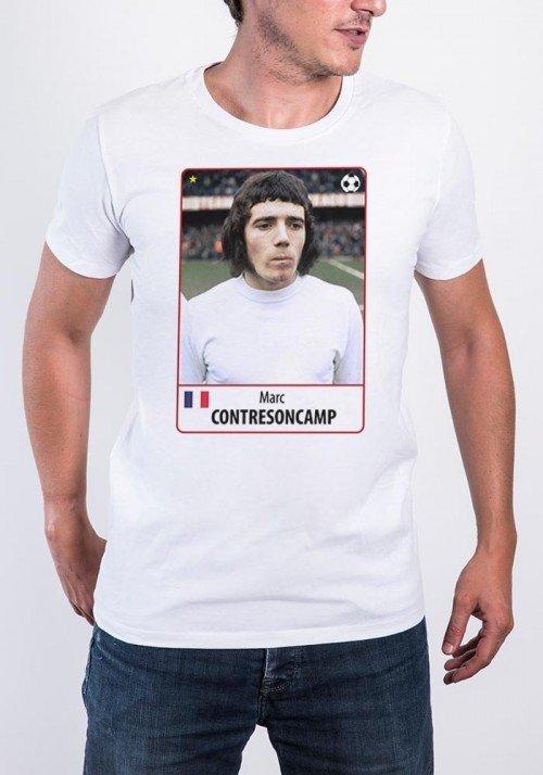 Marc  Tee-shirt Homme