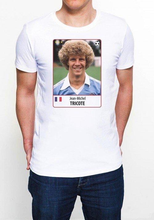 Jean-Michel Tee-shirt Homme