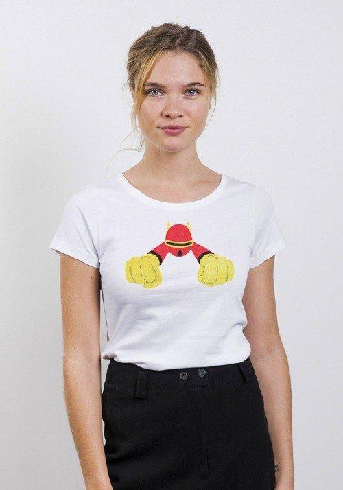 GC VOL Tee-shirt Femme