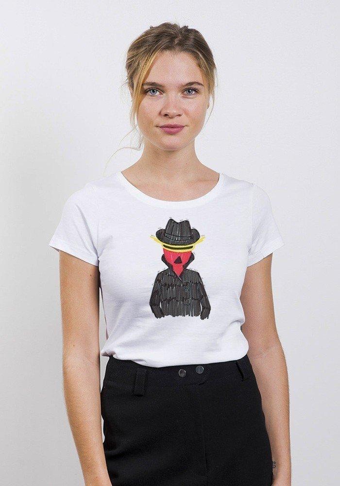 IMPER Tee-shirt Femme