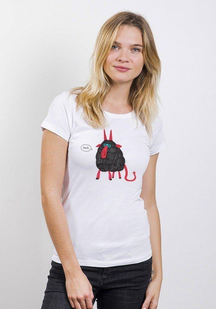 MOUTON Tee-shirt Femme