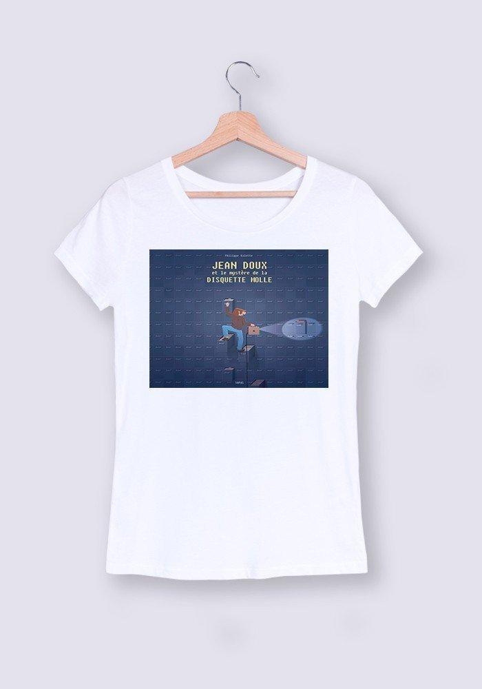 COUV Tee-shirt Femme