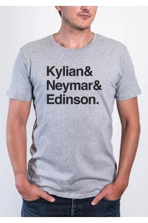 Team Paris Tee-shirt Homme