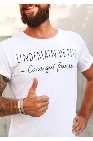 Lendemain de fête - T-shirt Homme