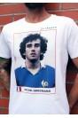 Griezmann T-shirt Homme Col Rond
