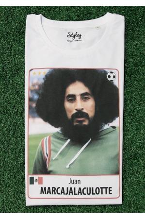 Juan marcajalaculotte Tee-shirt Homme