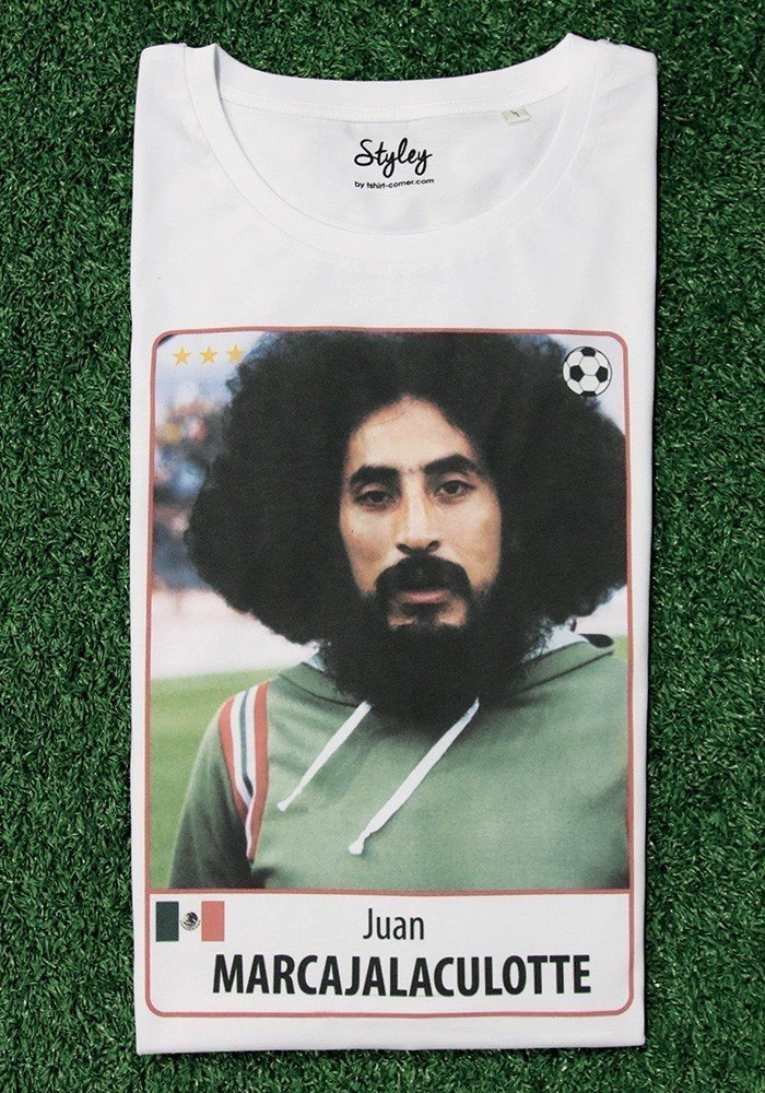 Jean Michel Tee-shirt Homme