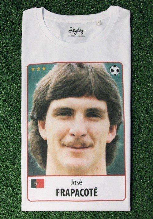 José frapakoté Tee-shirt Homme