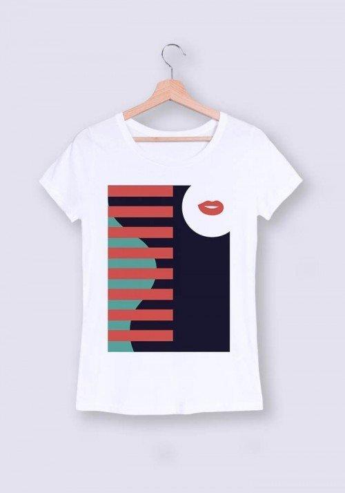 BoucheNY - T-shirt Femme