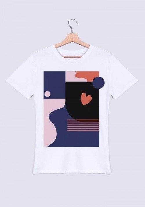 Amour flou - T-shirt Homme
