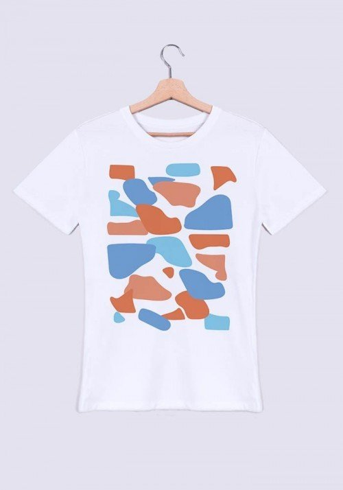 Camouflage - T-shirt Homme