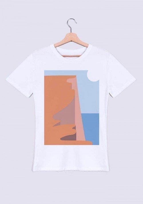 Falaise - T-shirt Homme