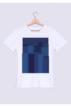 New York - T-shirt Homme