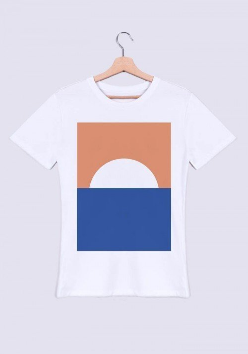 Sunset - T-shirt Homme