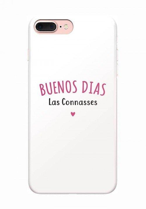Buenos dias las connasses - Coques smartphones