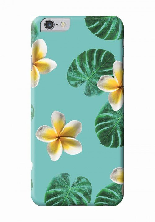 Valse tropicale - Coque smartphone