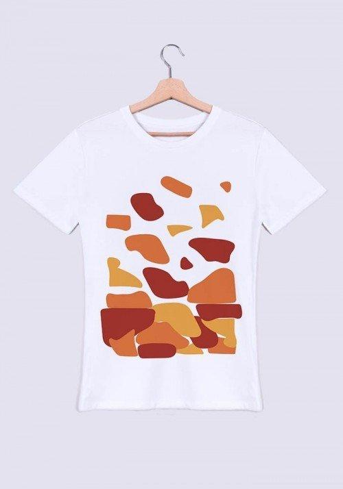Sol d'automne - T-shirt Homme