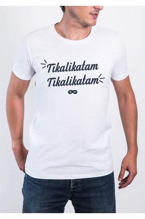 Tikalikatam - T-shirt Homme