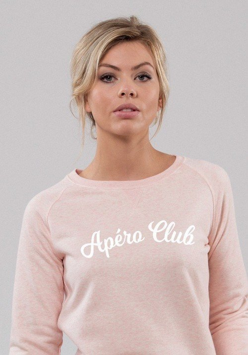 Adorable Chaton Sweat Femme