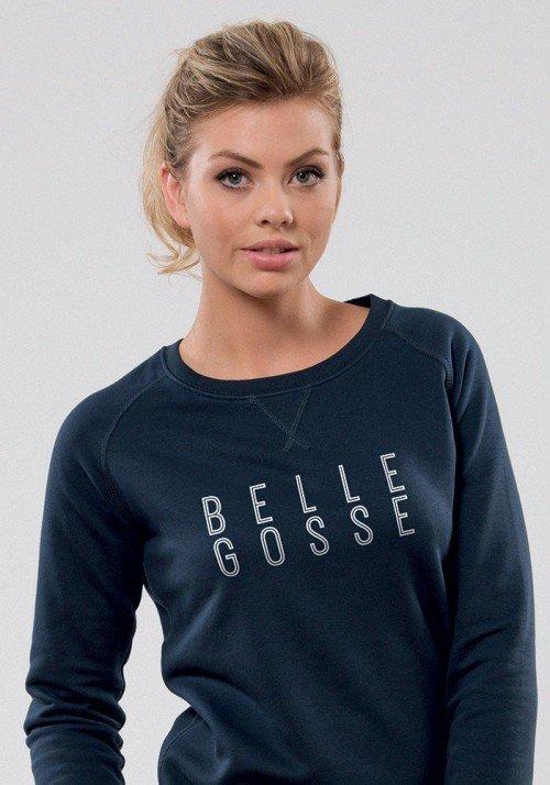Belle Gosse Sweat Femme