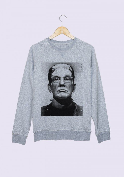 Frankenstein Trump Sweat
