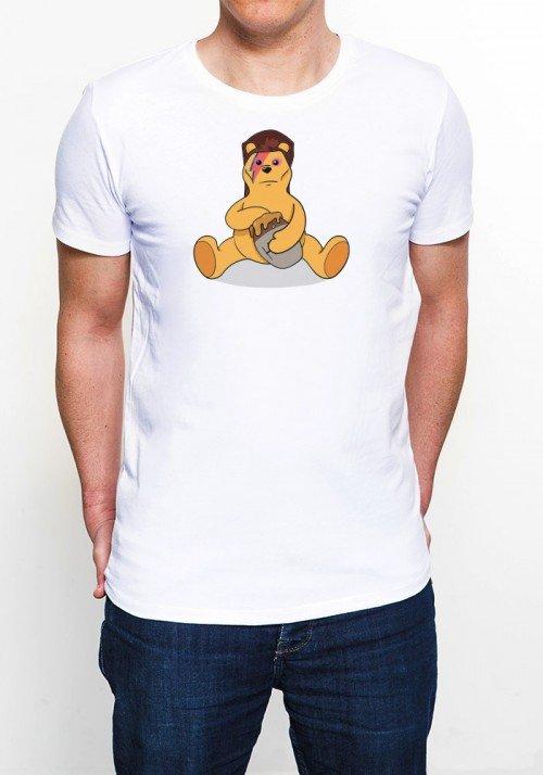 BoWinnieB8 Tee-shirt Homme