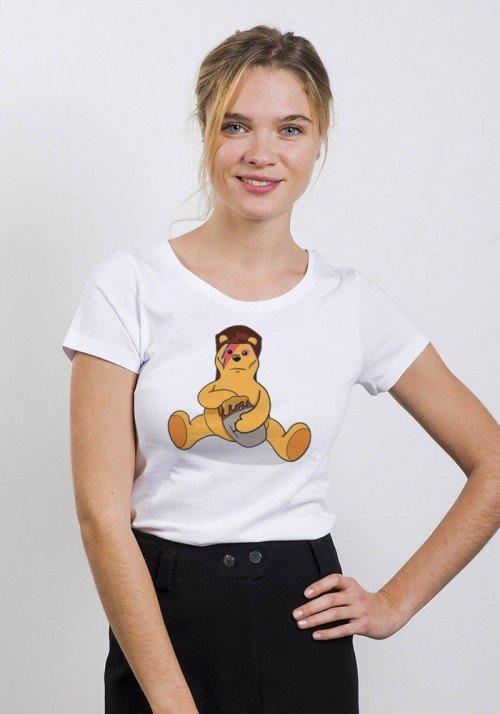BoWinnieB8 - T-shirt Femme