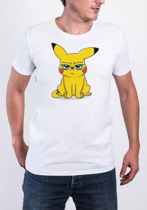 Grum pikatchu Tee-shirt Homme