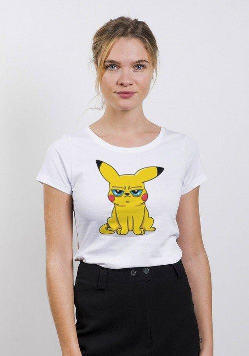 Grum pikatchu  - T-shirt Femme