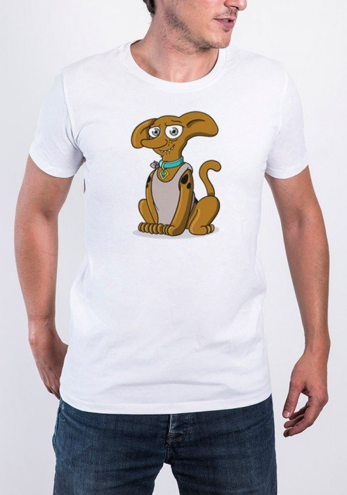 ScoobyDobby  Tee-shirt Homme