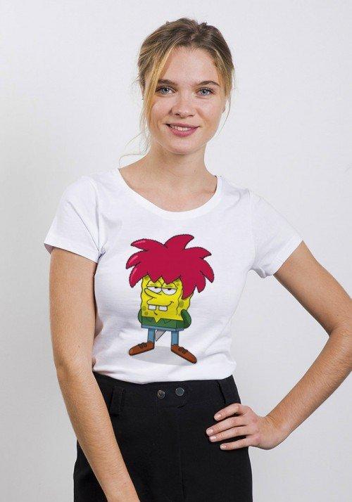 Tahiti bob - T-shirt Femme