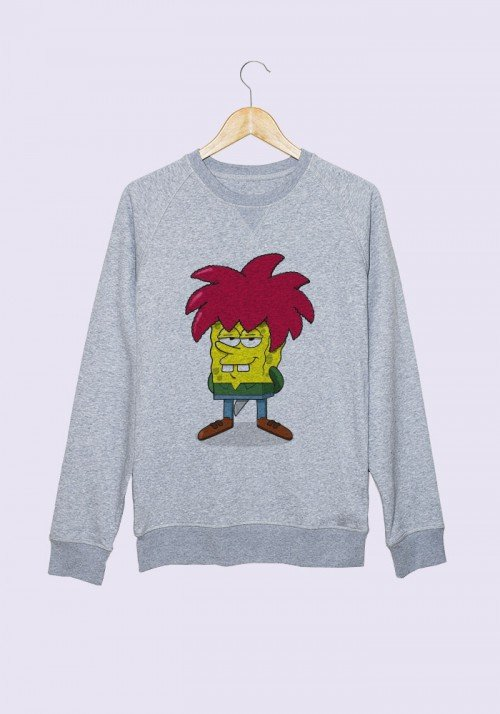 Tahiti bob - Sweat Homme