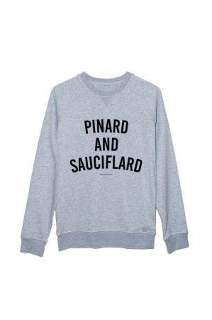 Pinard and Sauciflard - Sweat Homme