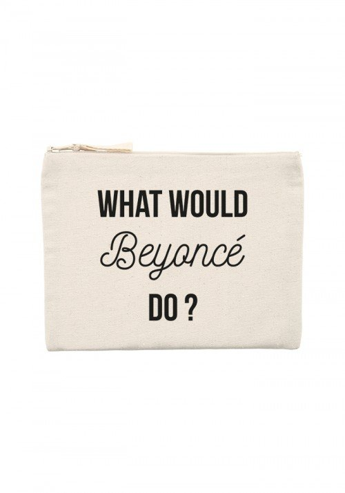 What would Beyoncé do ? Pochette