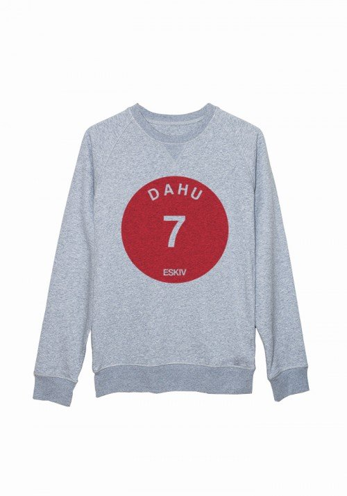 Dahu  - Sweat Homme