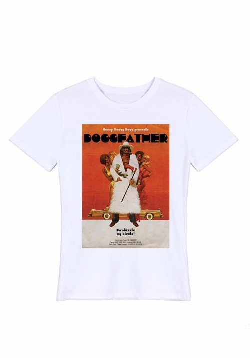 Dogg father Tee-shirt Homme