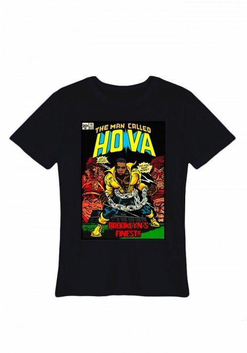 HOVA Tee-shirt Homme