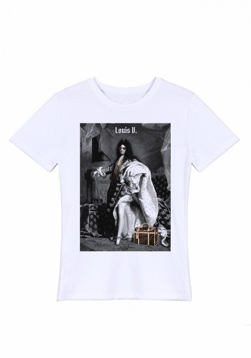 Louis Tee-shirt Homme