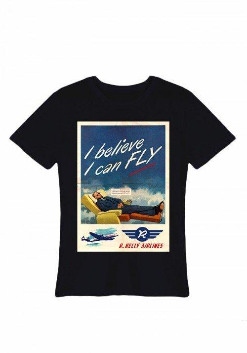 R Kelly  Tee-shirt Homme