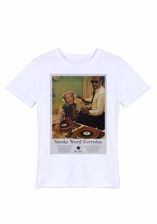 Weed Tee-shirt Homme