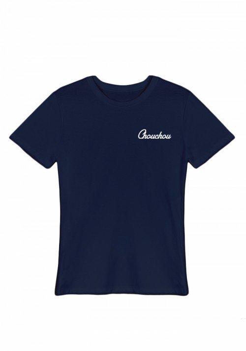 Chouchou T-shirt Homme col rond