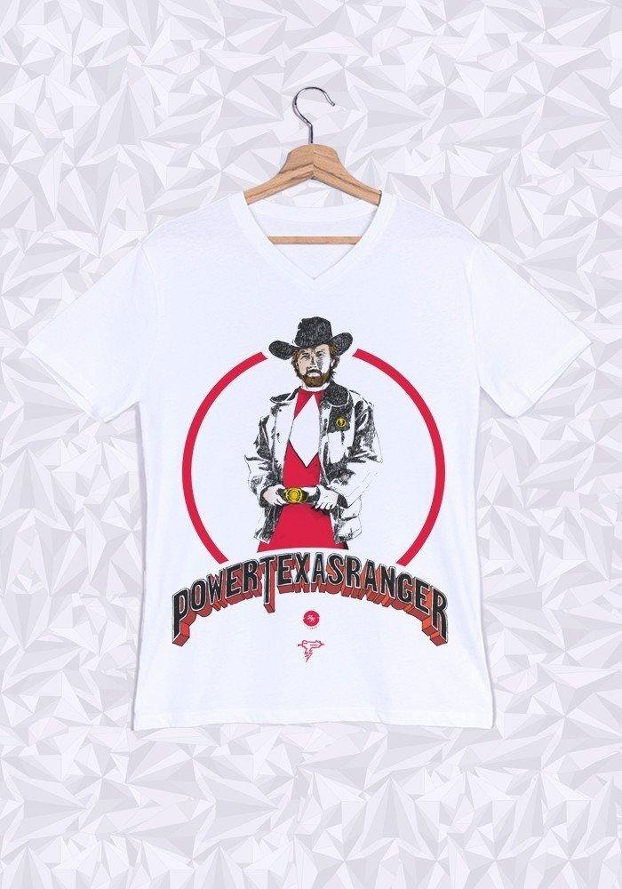Tshirts Homme CV Le Chuck