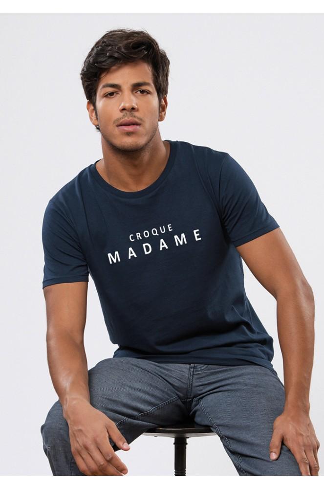 28a1055370174 T-shirt Homme
