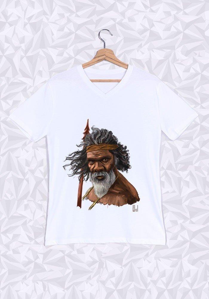 Tshirts Homme CV Tribute To Australia