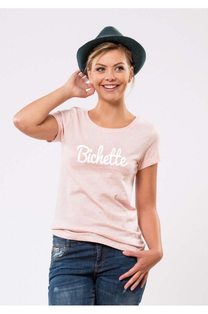 5313e1ff2d066 T-shirt Femme