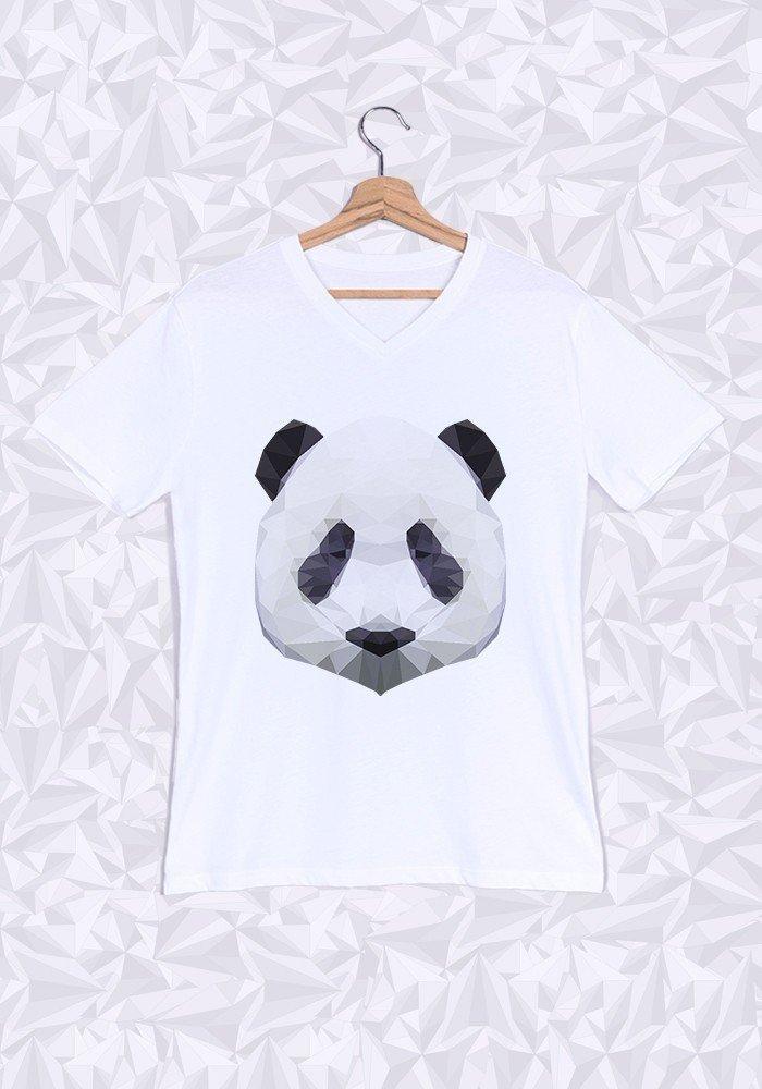 Tshirts Homme CV Panda